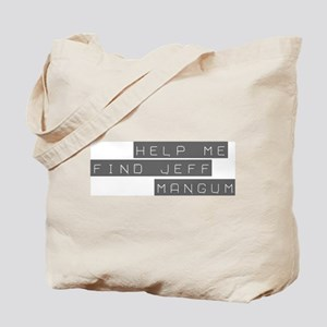 Jeff Mangum Tote Bag