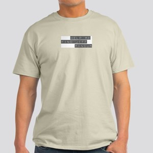Jeff Mangum Light T-Shirt