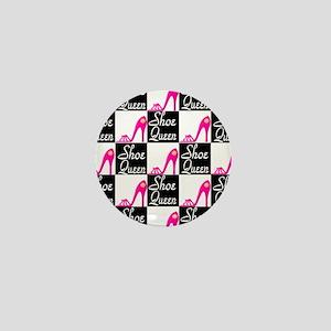 SHOE LOVER Mini Button