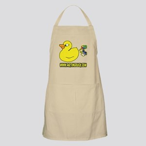Farting Duck Apron