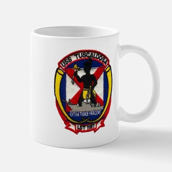 USS TUSCALOOSA Mug