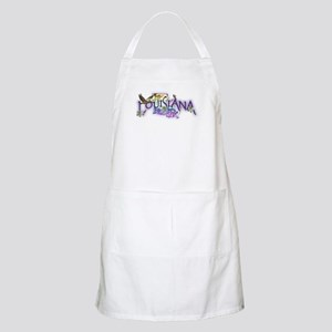 Louisiana BBQ Apron