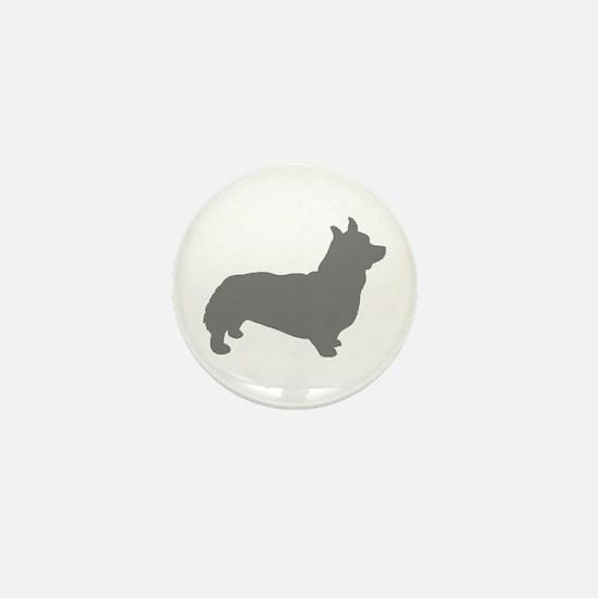 Cute Breeder Mini Button