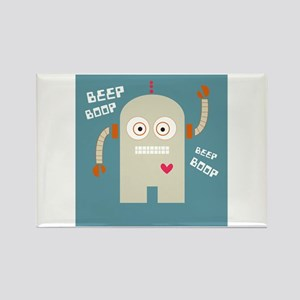 Beep Boop Magnets