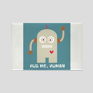 Hug Me, Human Magnets