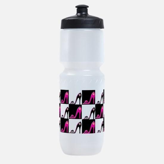 SHOE QUEEN Sports Bottle