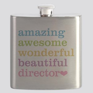 Amazing Director Flask