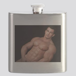 Nothing but Nathan Flask