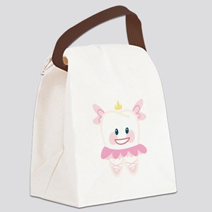 Toothy Fairy Canvas Lunch Bag