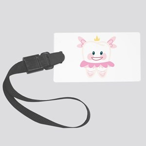 Toothy Fairy Luggage Tag
