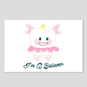 Im A Believer Postcards (Package of 8)