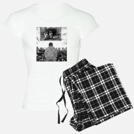 Saint Tony Pajamas