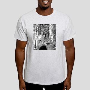 Leave No Trace Light T-Shirt