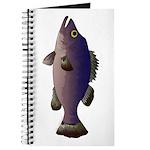 Atlantic Wreckfish Journal