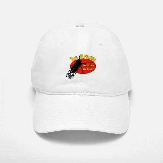 Midwest Cicada Invasion Baseball Baseball Cap