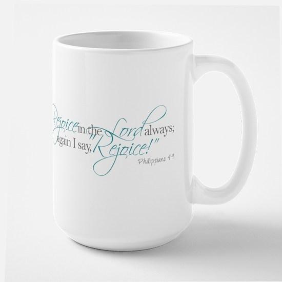 Rejoice! Mugs