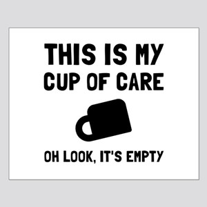 Cup Of Care Posters