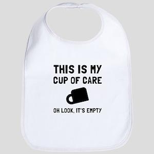 Cup Of Care Bib