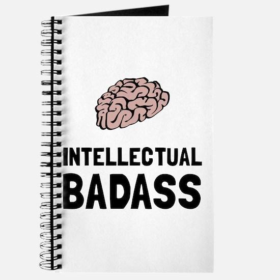 Intellectual Badass Journal