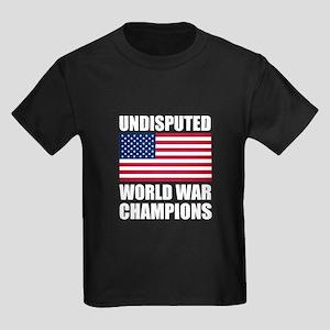 World War Champions T-Shirt