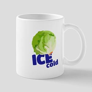 Ice Cold Mugs