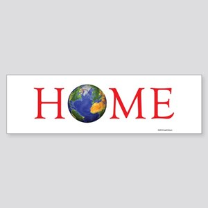 Home (bumper) Bumper Sticker
