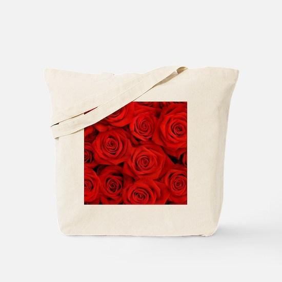 Cute Valentines Tote Bag