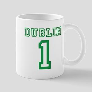 DUBLIN #1 Mug