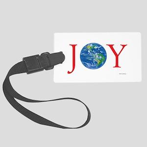 Joy Large Luggage Tag