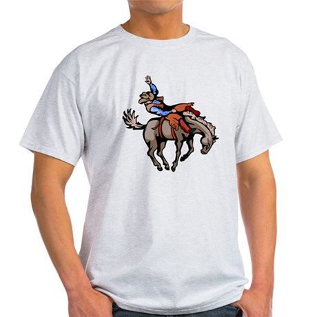 Cowboy Light T-Shirt