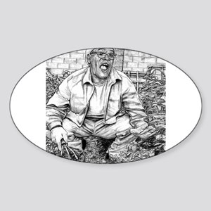 Samuel L. Jackson Sticker