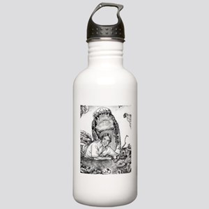 Crocodile Hunter Water Bottle