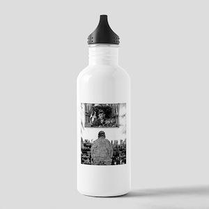 Saint Tony Water Bottle