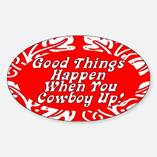 good things happen2 Decal