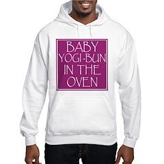 Yogi-Bun in Oven Hoodie