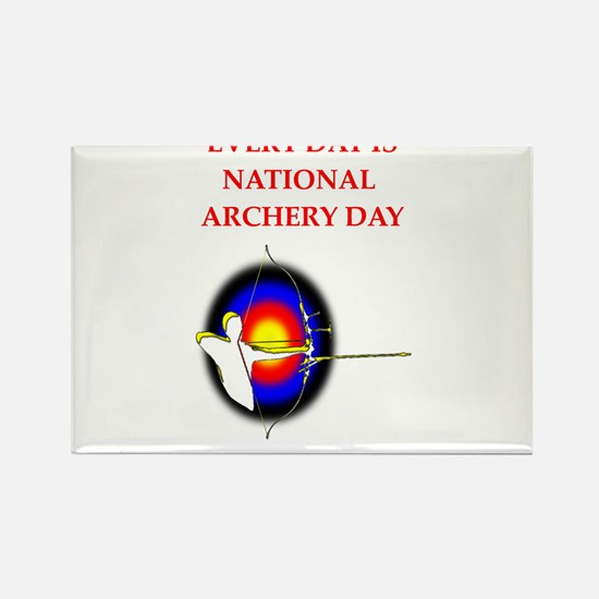 archery Magnets