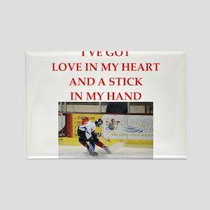 hockey Magnets