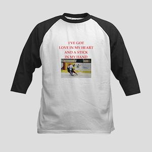 hockey Baseball Jersey