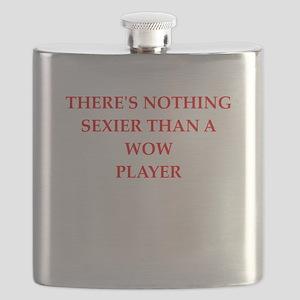 wow Flask