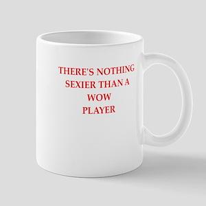 wow Mugs