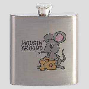 Mousin Around Flask