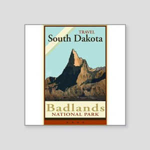 south_dakota Sticker