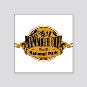 Mammoth Cave, Kentucky Sticker
