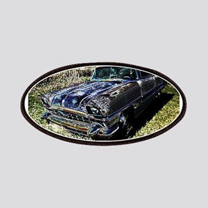 Classic Car Patches