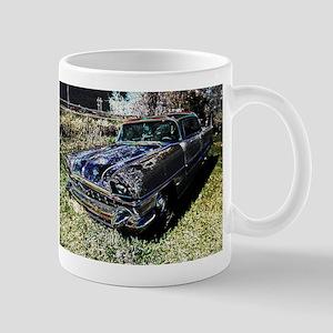 Classic Car Mugs