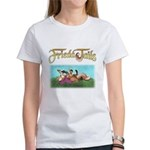 Frieda Tails Volume 2 Women's T-Shirt