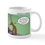Animal Posers Mug