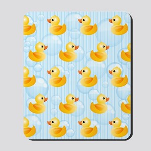 Little Ducks Mousepad