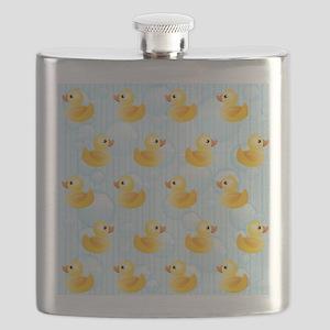 Little Ducks Flask