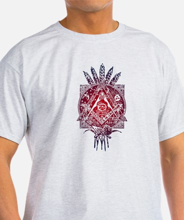 Cute Square and compasses T-Shirt